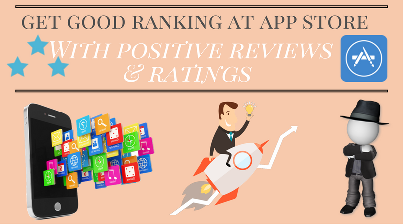 #Positive #ratings &amp; #Reviews are very #helpful for any app to get a high ranking at #app store. Get best #Offer :  https:// goo.gl/GjmLiA  &nbsp;  <br>http://pic.twitter.com/xtLxYmzVIu