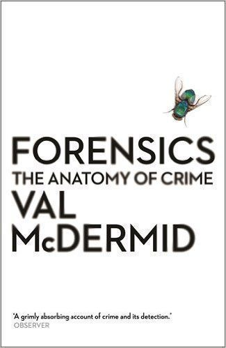 #bookreview of Forensics ... by Val McDermid Brilliant #nonfiction about forensics past - current. Fascinating   https:// buff.ly/2xpHSaF  &nbsp;  <br>http://pic.twitter.com/a4oHmsxnhs