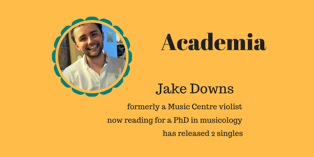 Where can #musiced take you? #academic #study #recording #originality #research #knowledge #alumnus #proud #Torbay #success @kevin_j_foster<br>http://pic.twitter.com/I2qKL6MQ7e