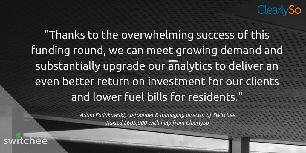 #FounderFeedback from Switchee    http:// ow.ly/8BI330fgvDO  &nbsp;   #impinv #startups<br>http://pic.twitter.com/96j7qr6KzF