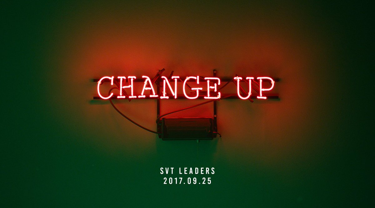 Download SAVENTEEN - Change Up Mp3
