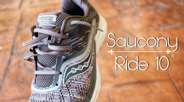 saucony ride 4 36