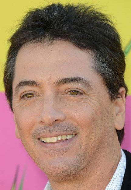 Congratulations! HAPPY! 57th! BIRTHDAY!  Scott! Baio! Sweeet! Way! Cool! Aaaaay!