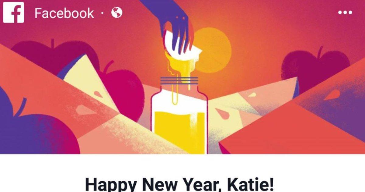 Facebook is sending Jewish New Year messages to people who aren&#39;t Jewish  https://www. mhb.io/e/48ljd/3n  &nbsp;   #webtraffic <br>http://pic.twitter.com/5lZZdQ9f3l