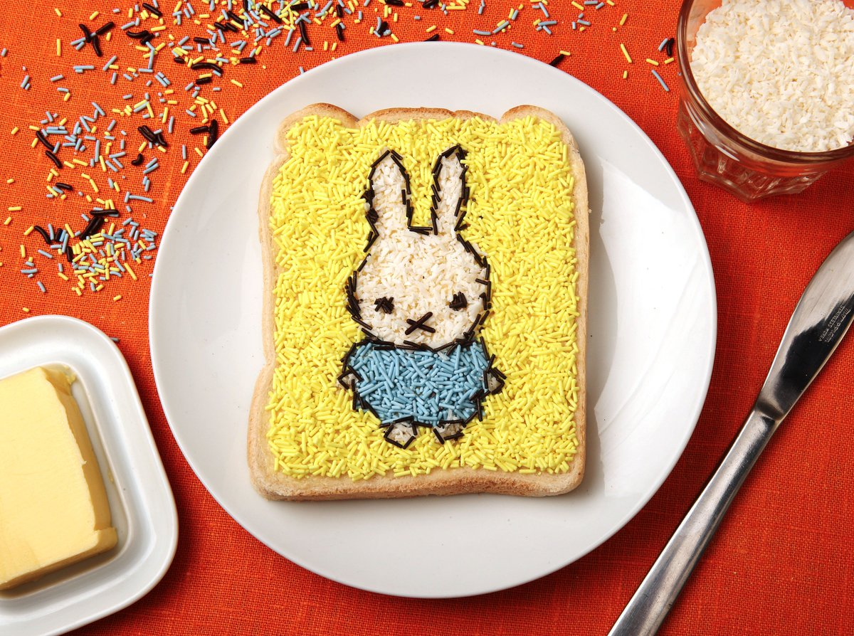 Hop down to @whitespacevenue #London and create your own Miffy on toast at Café van der Sprinkles! Open til 24.09   http://www. easyjet.com/en/book/why-not  &nbsp;  <br>http://pic.twitter.com/AH5gHgBMkl
