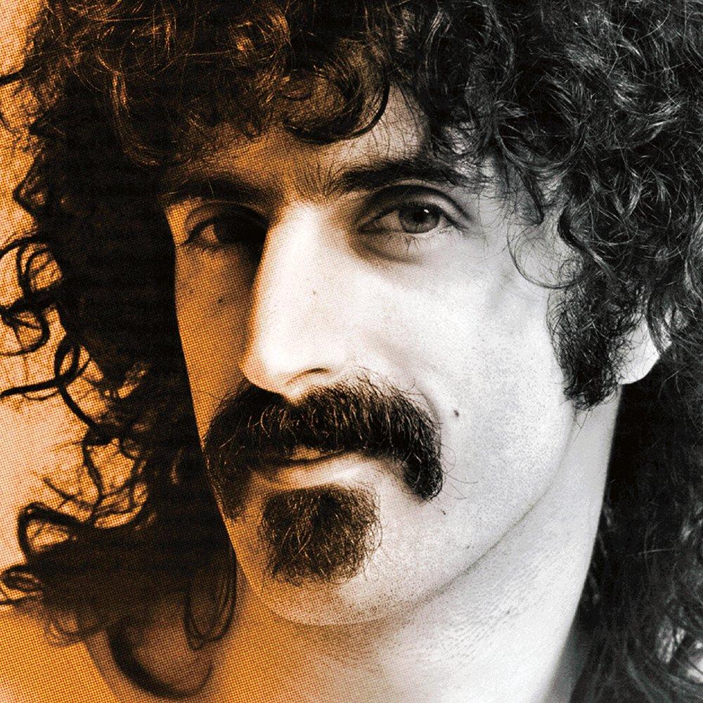 Frank Zappa voltará aos palcos como um holograma https://t.co/55hBtjHSn2 #G1