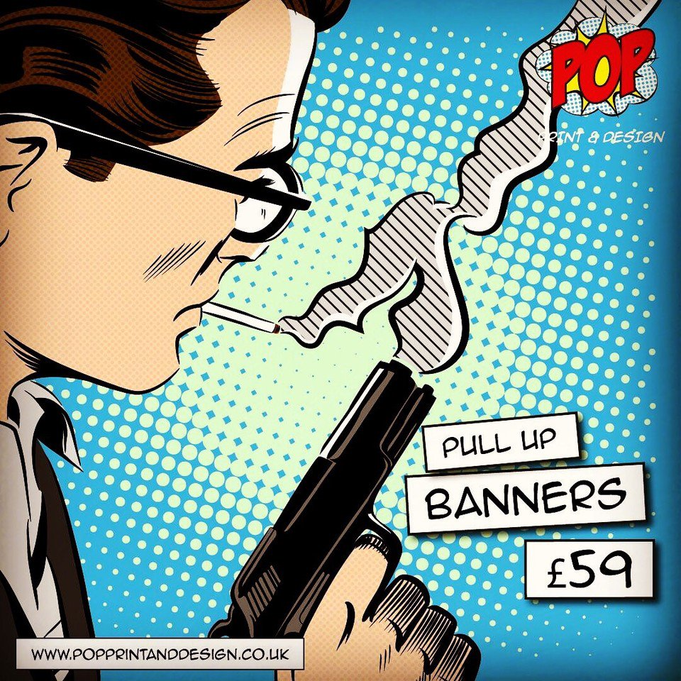 PULL UP BANNERS - £59 With free UK  delivery   #banners #printing #Sheffield #barnsley #PopUp #Yorkshire #startup #display #Southyorksbiz<br>http://pic.twitter.com/QmMAsQG9E3
