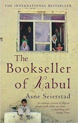 #bookreview of The Bookseller of Kabul Glimpses into different lives in #Kabul #Afghanistan. #nonfiction 5* read   https:// buff.ly/2hmY8nz  &nbsp;  <br>http://pic.twitter.com/erz49eFzfH