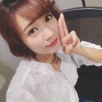 荻野可鈴のツイッター