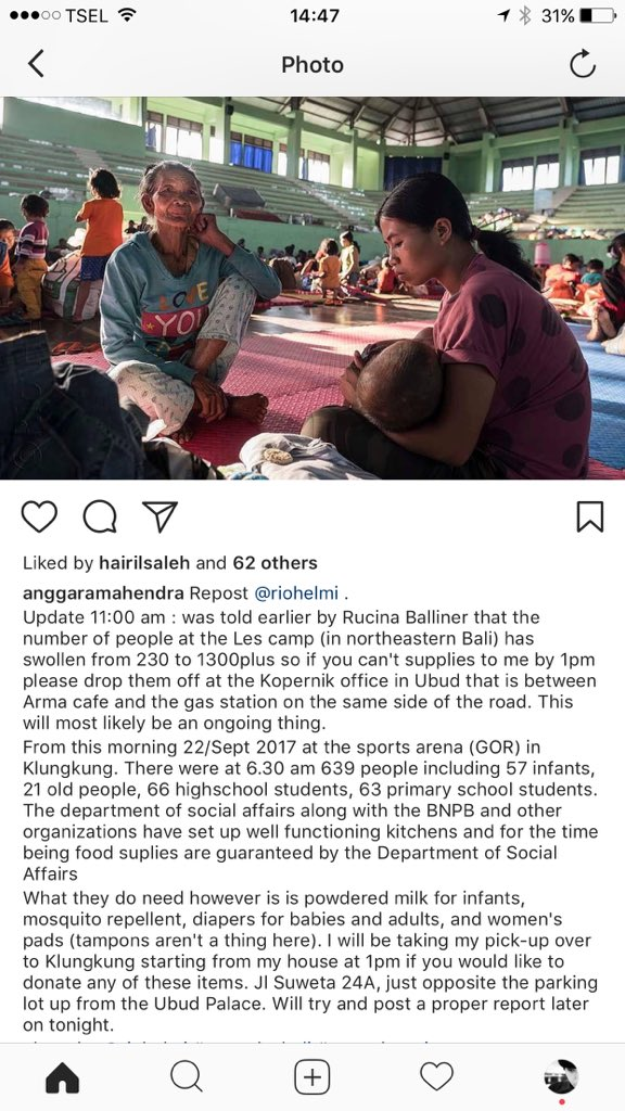 bali needs us. please read and contribute. matur suksma. https://t.co/zoFrtcHI1P
