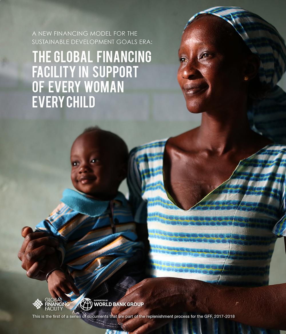 Raising $2bn will allow @theGFF to reach women, children &amp; #adolescents in 50 countries. More here  http:// wrld.bg/lpBA30fivXj  &nbsp;   #EWECisMe #UNGA72<br>http://pic.twitter.com/YTreRVnr15