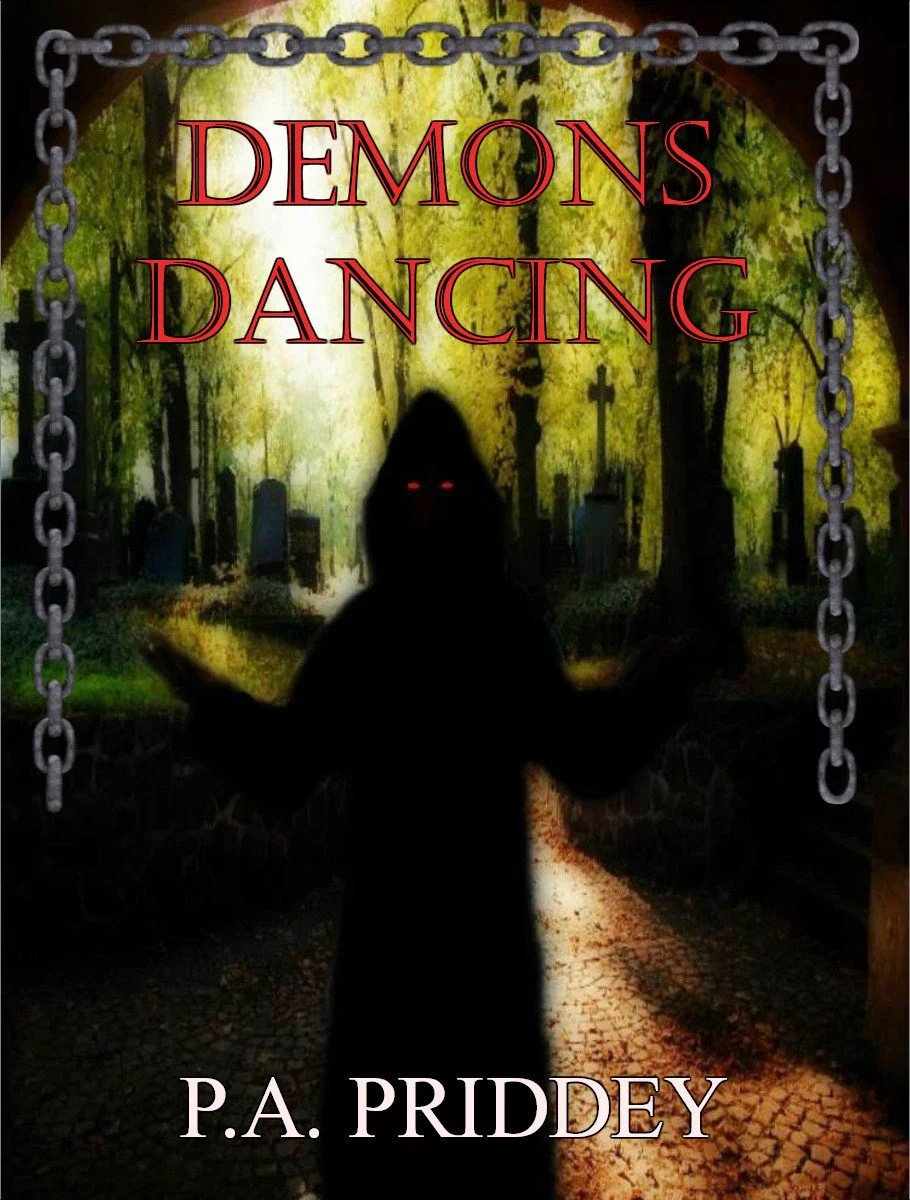 Demons Dancing eBook: P.A. Priddey: Amazon.co.uk: Kindle Store
