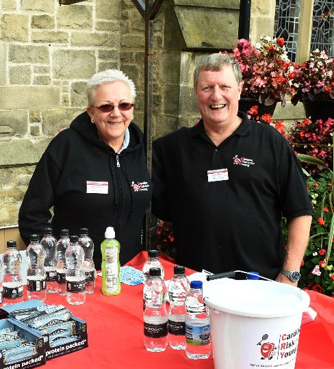We are looking for #volunteers for the @CRY_UK Heart of #Durham Walk on 7th Oct - to join us email events@c-r-y.org.uk #raisingawareness<br>http://pic.twitter.com/NFfhpK68mo