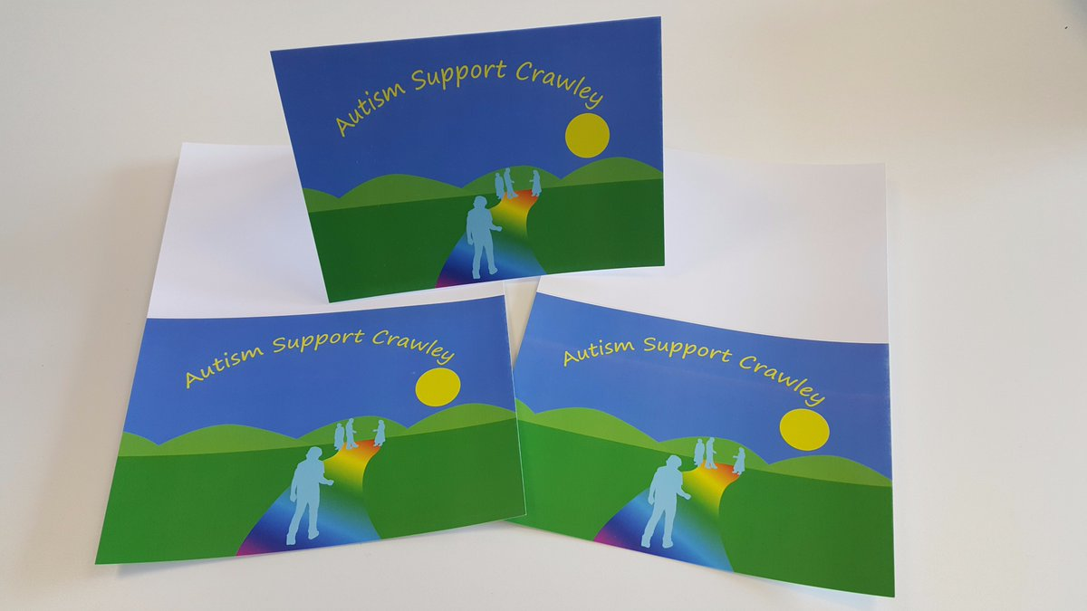 We loved #printing these for @AutismSCrawley, they look great! Our sister company @CreativePodUK is proud to be sponsoring the event!<br>http://pic.twitter.com/VfilSWu8Vt