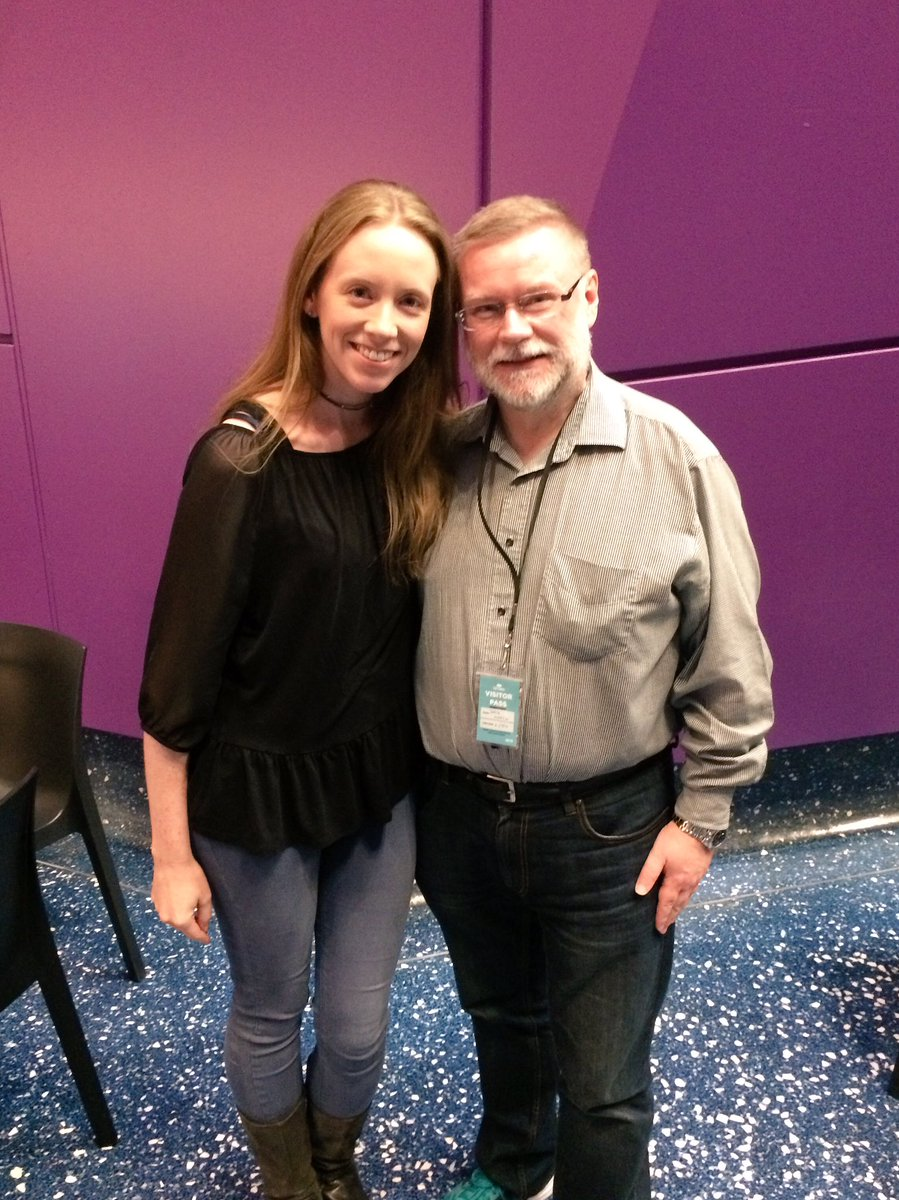 Our creator Derek Martin has written a Musical! He showcased an excerpt @The_Lowry &amp; our #Actress &amp; #Producer Lucinda went to watch  <br>http://pic.twitter.com/j1fq9wVQ15