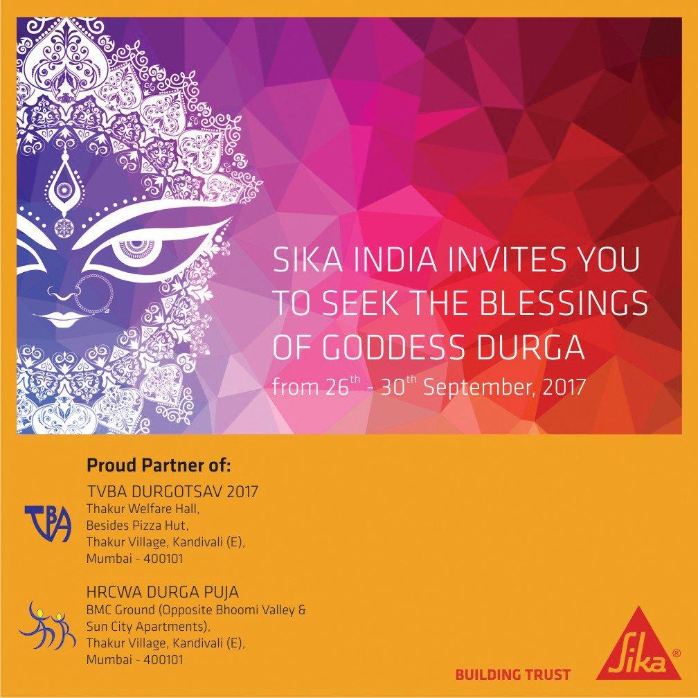 Sika India Pvt Ltd on Twitter: