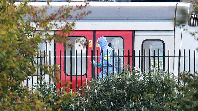 Parsons Green attack: 'very dangerous' bomb was packed with shrapnel https://t.co/grnAEaOOxW