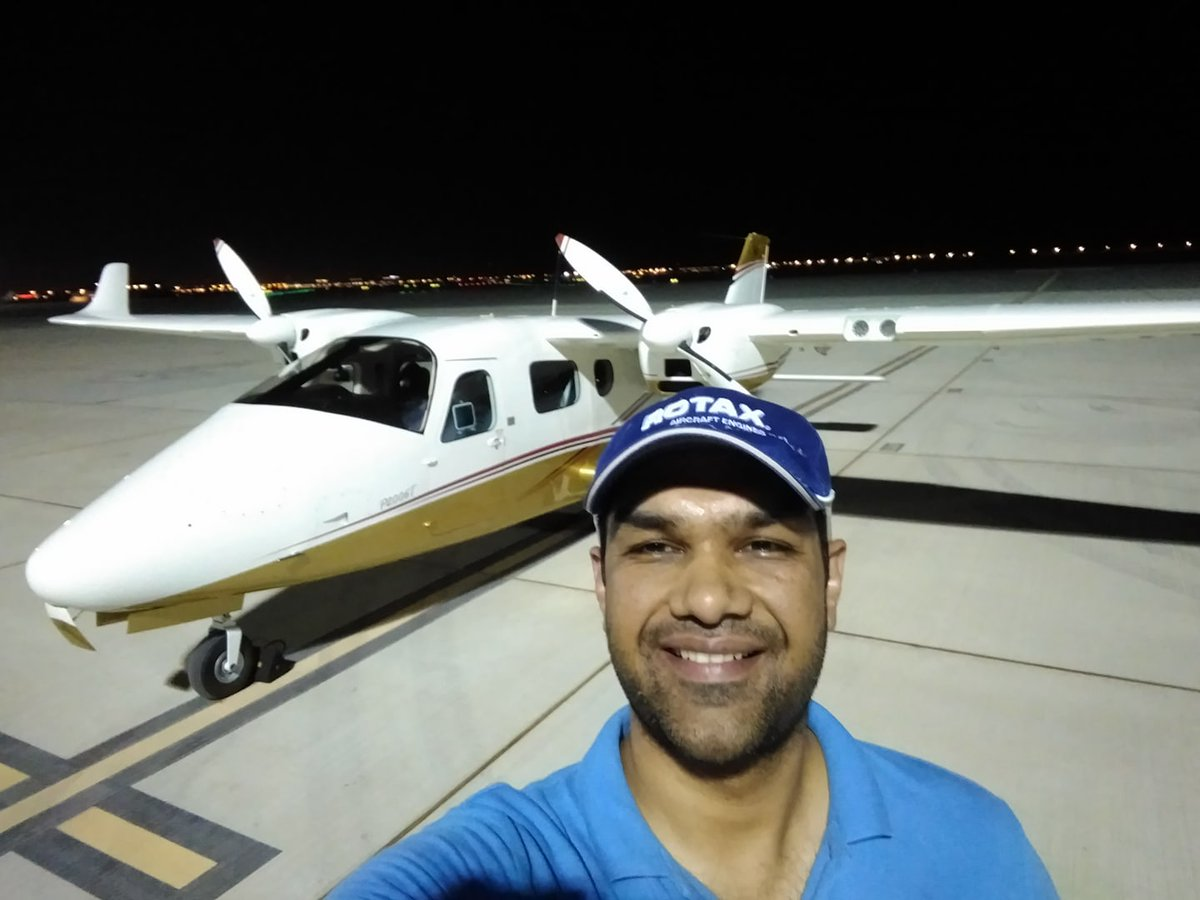 RT @tecnamindia: #Tecnam India ferrys the beautiful #TecnamP2006T and introduces this beautiful #aircraft in India! <br>http://pic.twitter.com/RXpa2xk0wY