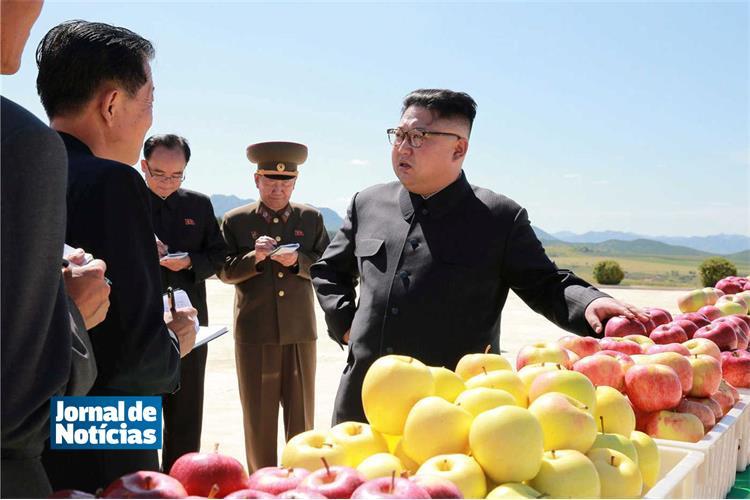 Coreia do Norte acusa imprensa do PC Chinês de se curvar perante os EUA https://t.co/kPDFtZE2UA