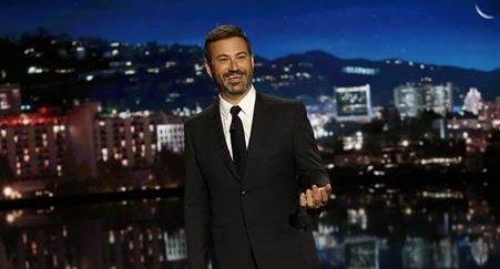 Jimmy Kimmel urges defeat of GOP health bill for 3rd night https://t.co/RhhFAUVudJ