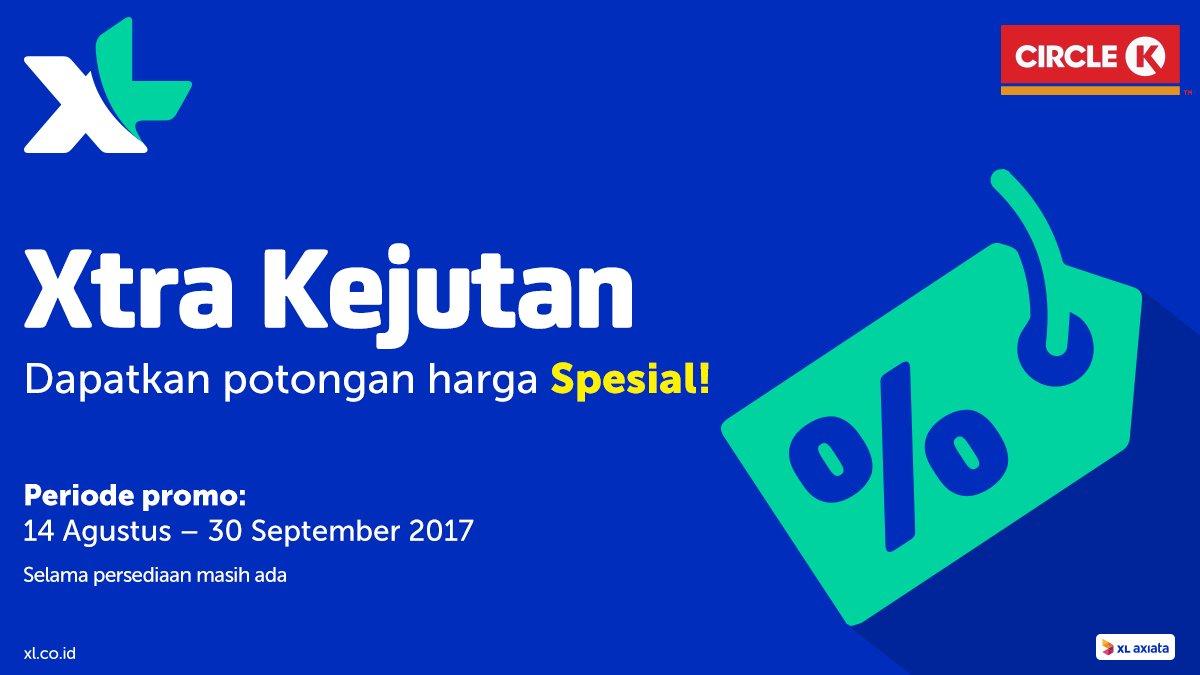 Xl Axiata On Twitter Nikmati Potongan Harga Spesial Untuk Kartu Perdana 402 Am 22 Sep 2017