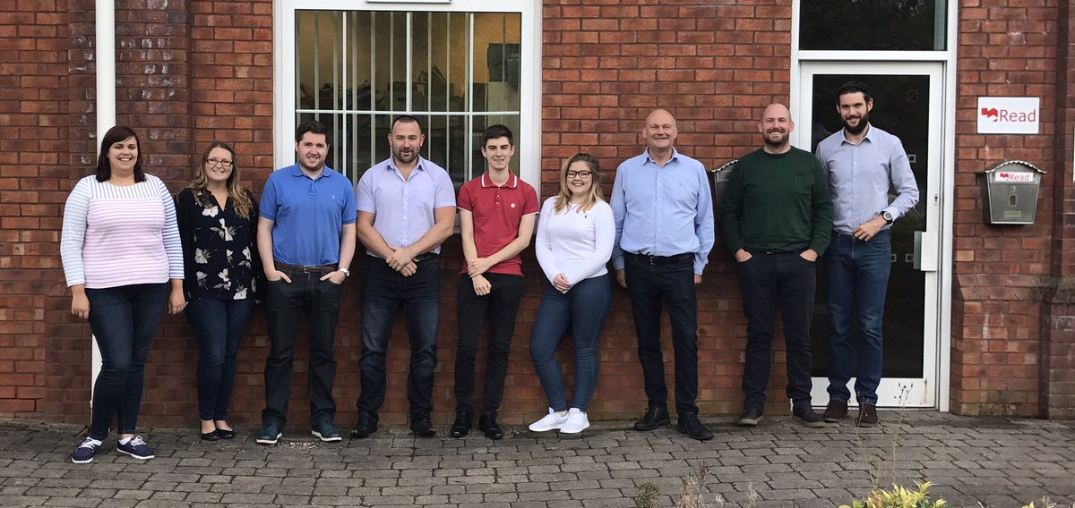 We&#39;ve got our jeans on today for #jeansforgenes day! Raising money for @GeneticDisUK. Are you joining in?  @JeansforGenes #charity <br>http://pic.twitter.com/qTjt3yjb29