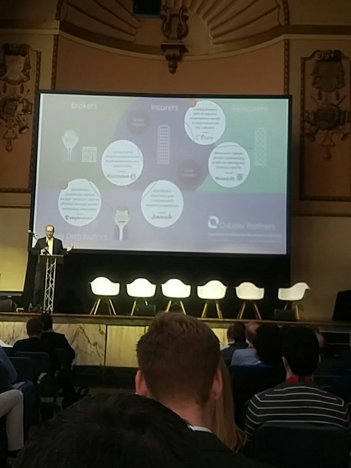 Great analysis from Chris Sandilands @OxbowPartners on the shifts from #insurtech <br>http://pic.twitter.com/PUr4CQQA9F