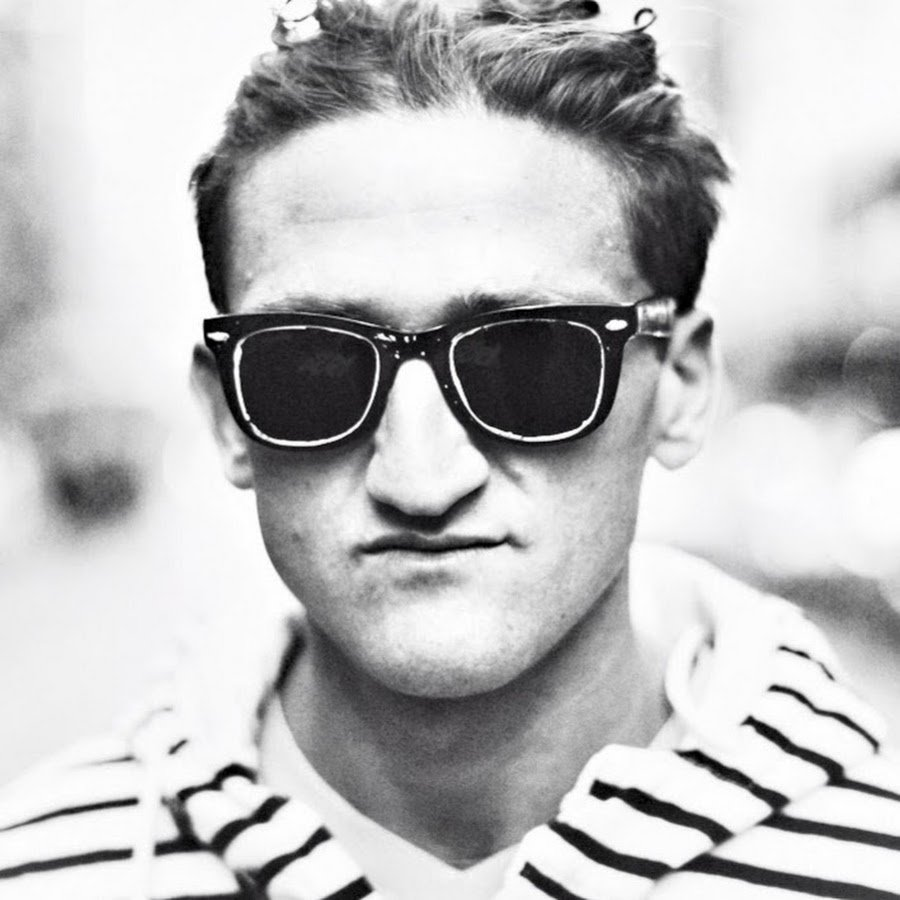 Missed the #dmexco talk with @CaseyNeistat? No problem, here you go:...