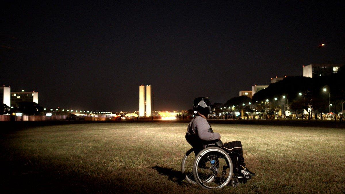Longa 'Era uma vez Brasília' leva olhar político da periferia ao Festival de Brasília https://t.co/qNjBiw1HZB #G1