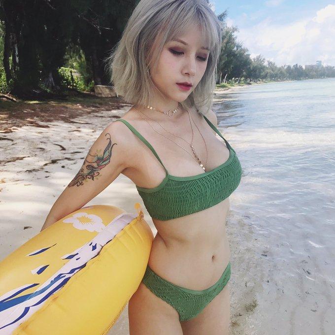 コスプレイヤー夏美のTwitter画像44