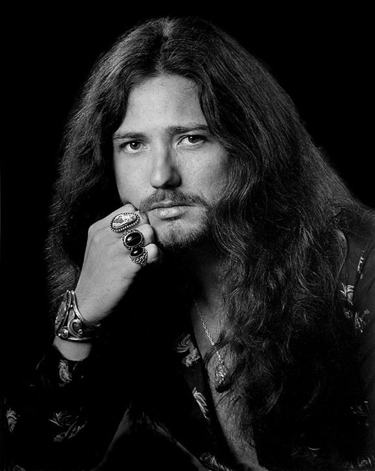 Happy birthday to one of the greatest singers in rock - Mr. David Coverdale!