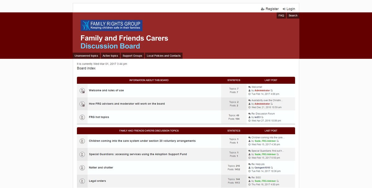 For online #advice from our #advisers please join the #Family and Friends #Carers Forum Discussion Board  http:// frg.org.uk/FandFCForum/  &nbsp;  <br>http://pic.twitter.com/7C2Esgc1m3