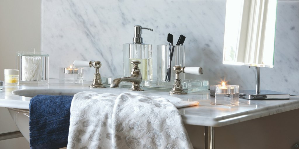 Indulge in some #weekend me-time with the help of our luxurious 5A #bathroom collection   http:// ow.ly/Xjmv30fgfEt  &nbsp;  <br>http://pic.twitter.com/BhFH3CDLQe