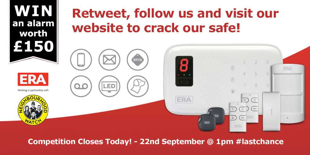 Protect your #home with our #competition #follow us, #rt &amp; crack our safe at  http:// bit.ly/2wLQidb  &nbsp;   for your chance to #win #freebiefriday<br>http://pic.twitter.com/s3wEE3tkRr