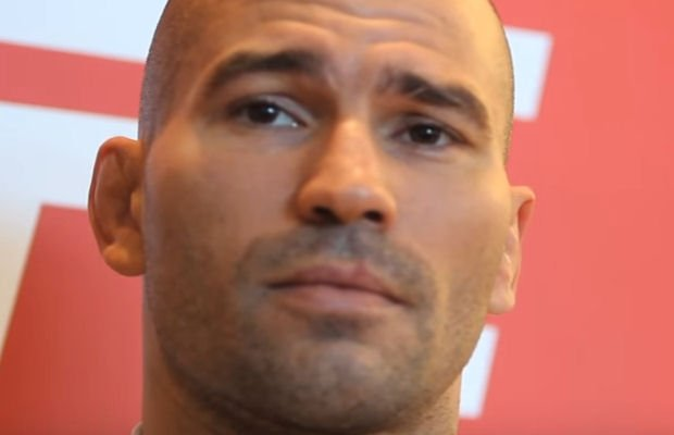 """Lobov responds to Magomedshapirov call out: """"I'll be ready to go in November, again. I hope he is."""" http://severemma.com/2017/09/lobov-responds-magomedshapirov-call-ill-ready-go-november-i-hope/…"""