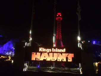 don helbig on twitter let the screams begin halloween haunt at kings island opens tonight kihaunt