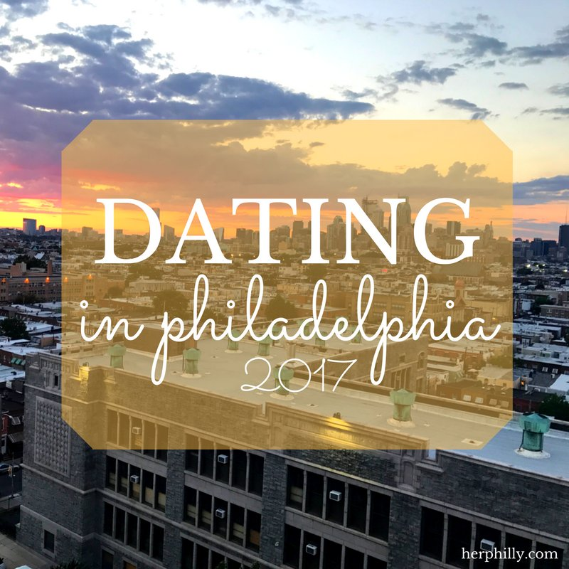 Dating in philly