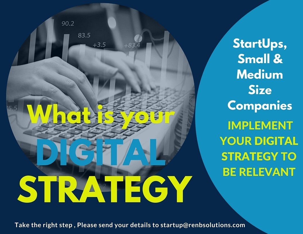 What is your Digital Strategy? #Incubation #Incubator #Accelerator #Startup #startuplife #Workmodeon #wakeup #startupindia #gearup<br>http://pic.twitter.com/zUCLkRItZy