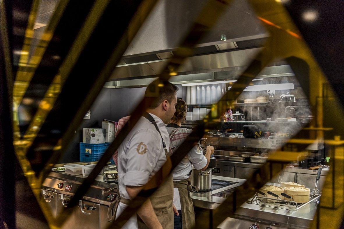 Behind the scenes Partaasch #ThorCentral #Genk #Partaasch #dinner #resto #foodplaza : Stef de Belder  http:// ow.ly/ygZa30fkEFA  &nbsp;  <br>http://pic.twitter.com/hGYzMrhIuB