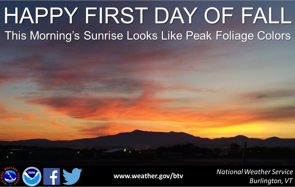 test Twitter Media - Happy #FirstDayOfFall ! #vtwx #nywx https://t.co/1y4dI0vrB9