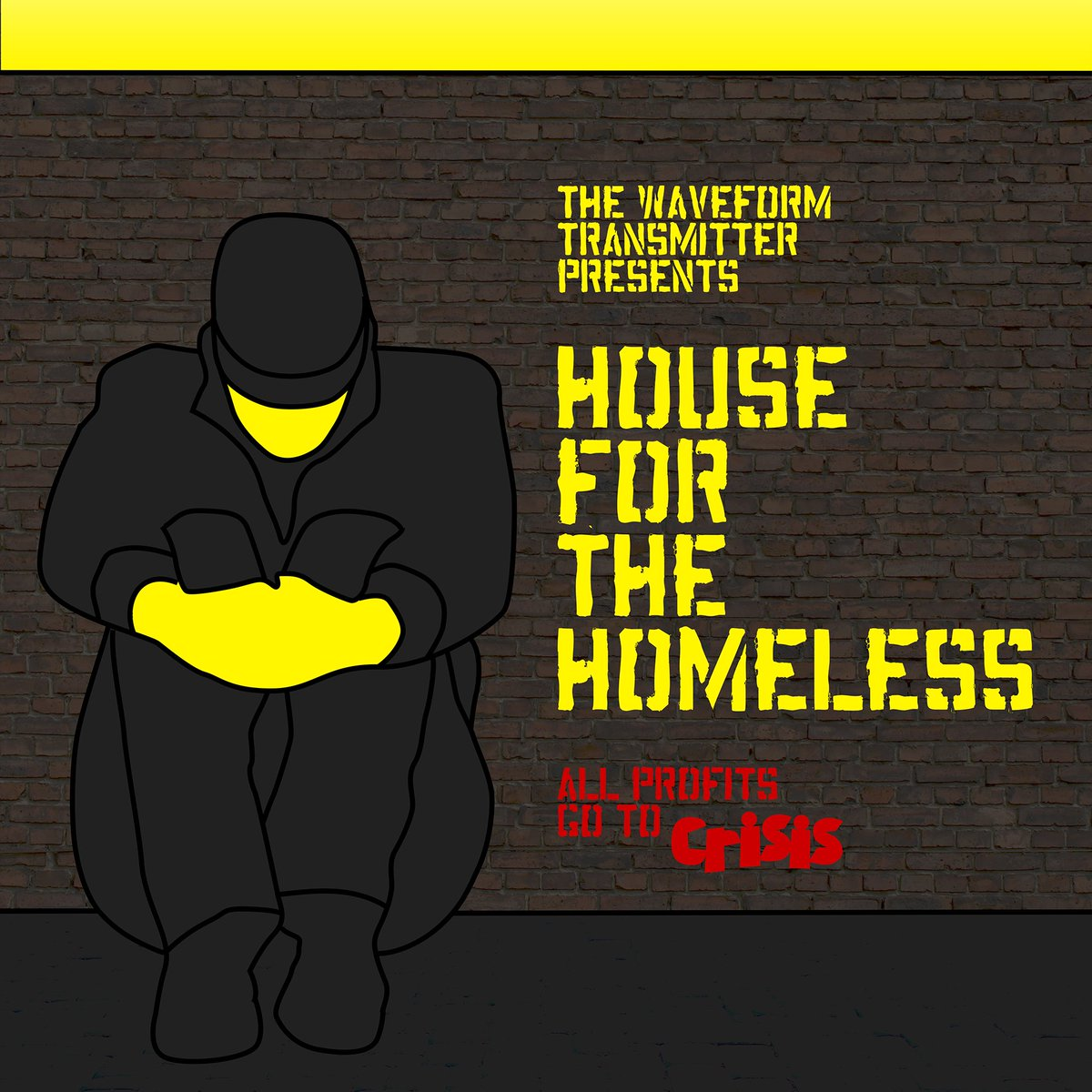#NewMusicFriday - our #house and #techno #compilation #Album ON SALE - all #proceeds 2 #charity #endhomelessness  https:// thewaveformtransmitter.bandcamp.com/album/the-wave form-transmitter-presents-house-for-the-homeless-3 &nbsp; … <br>http://pic.twitter.com/uygZVq1Y2U