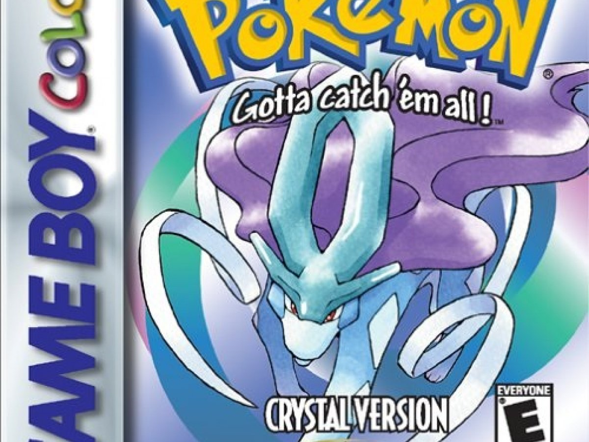 Rumour: Data Miners Find Evidence of Pokémon Crystal in the Gold and Silver VC Releases  http:// bit.ly/2xy7v9H  &nbsp;   #Repost #Rumour<br>http://pic.twitter.com/473pDv7Ax5