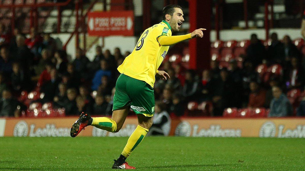 NorwichCityFC photo