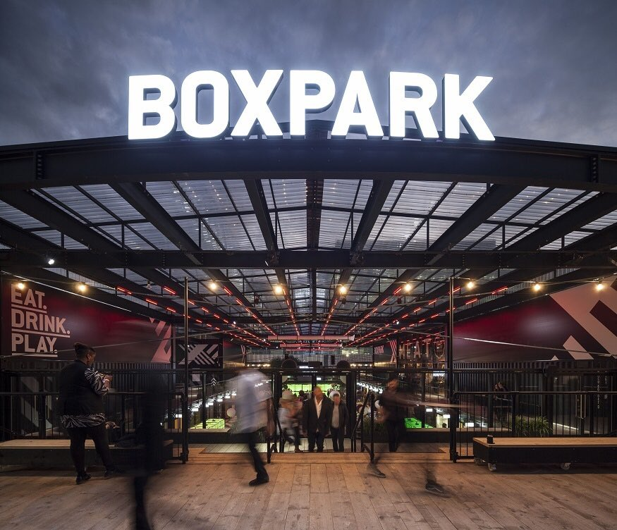 Proud to announce our 3rd #Boxpark site is Boxpark #Wembley ! #London <br>http://pic.twitter.com/sX3cFyQDW7