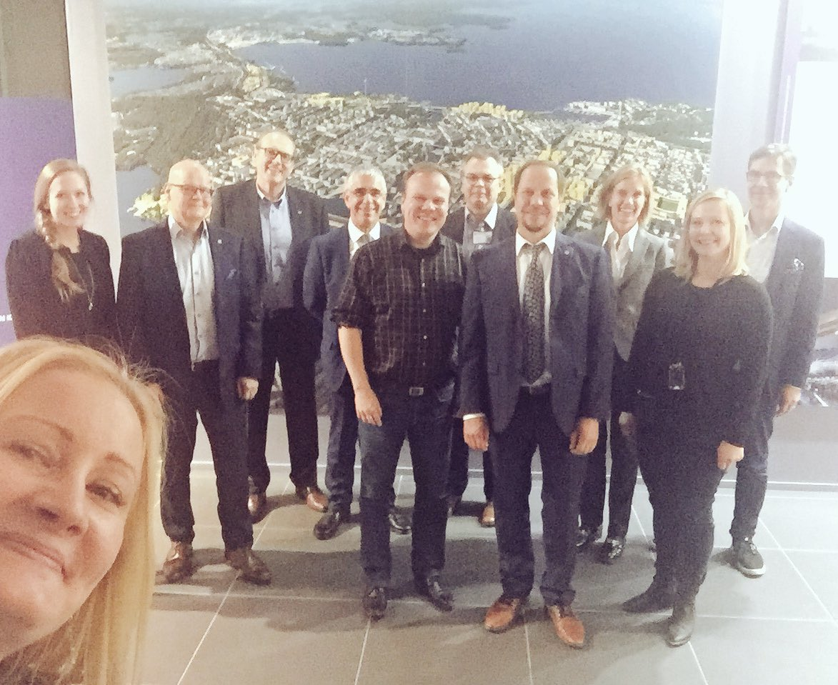 Thank you @CGI_FI for very interesting views in ecosystem management! #smartcity #smarttampere<br>http://pic.twitter.com/HSylCbuxiv