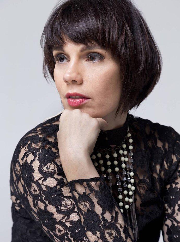 Mariana Baltar concretiza projeto de álbum em homenagem a Aldir Blanc https://t.co/Ljz3x9rVeB #G1