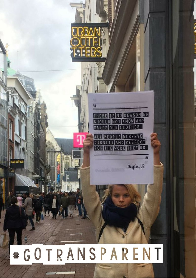 Four more days to urge #Primark, #Armani, #UrbanOutfitters, #Forever21 and #Walmart to #GoTransparent. Sign &amp; share:  http:// change.org/gotransparent  &nbsp;  <br>http://pic.twitter.com/HHvUVwvRxX