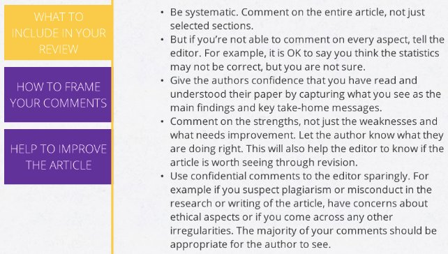 What peer review is, who should do it, what to evaluate &amp; how to write the report  https:// buff.ly/2xXdaYc  &nbsp;   #phdchat #phdforum #ecrchat #acwri<br>http://pic.twitter.com/Hr1xRzyssv