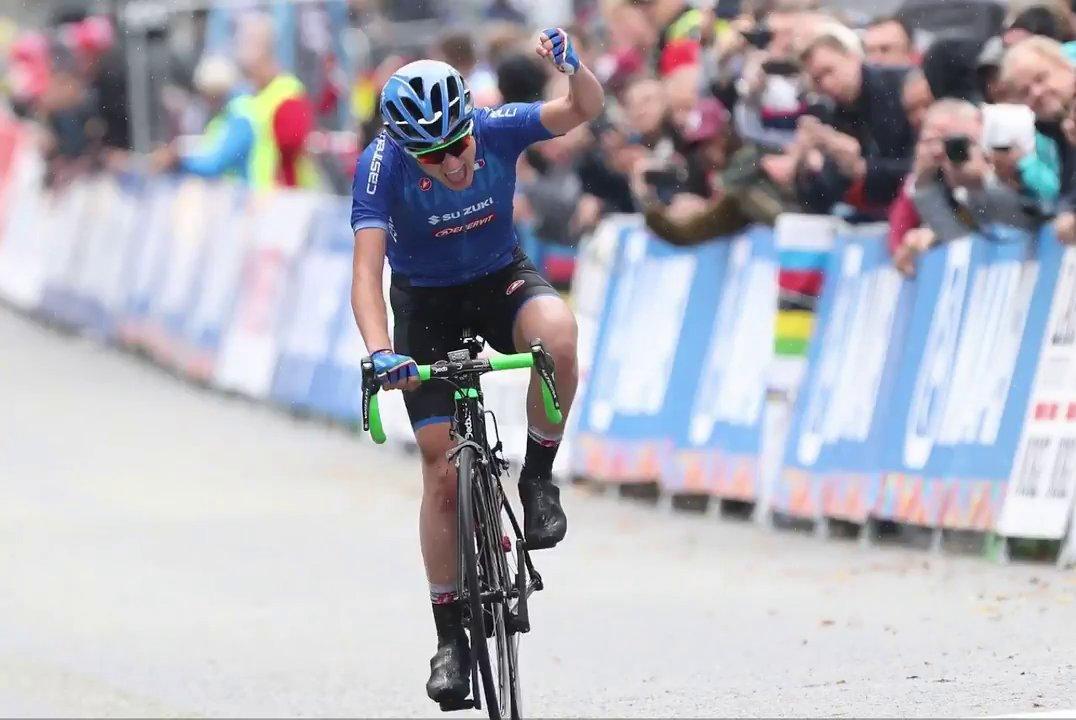 A Bergen strepitosa Elena Pirrone, è ancora oro! E la Paternoster conquista  ... - https://t.co/4X8pF6qJyZ #blogsicilianotizie #todaysport