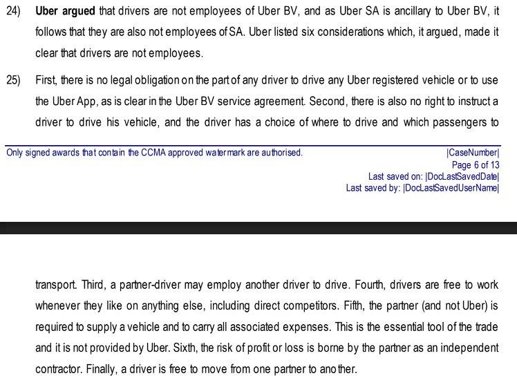 Jordan Pfotenhauer On Twitter Fascinated By The Lengths Uber Has